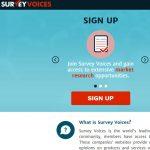 Survey Voices a Scam? | Reviews Logo