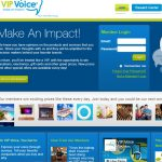 VIP Voice a Scam?   Reviews Logo