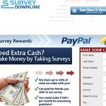Survey Downline a Scam? | Reviews Logo