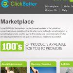 ClickBetter a Scam? | Reviews Logo