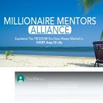 Millionaire Mentors Alliance a Scam or Legitimate? Logo