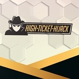 High Ticket Hijack Logo