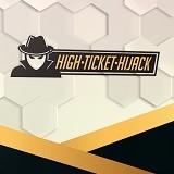 High Ticket Hijack a Scam? | Reviews Logo