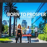 Born To Prosper a Scam or Legitimate? Logo