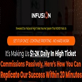 Grab Infusion a Scam or Legitimate? Logo