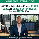 Extra Income Project a Scam or Legitimate? Logo