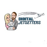 Digital Jetsetters a Scam or Legitimate? Logo