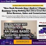 Secret Email System a Scam or Legitimate? Logo