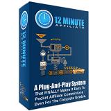 12 Minute Affiliate a Scam or Legitimate? Logo