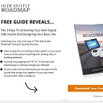 The Side Hustle Roadmap a Scam or Legitimate? | Reviews Logo