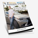 Social Media Success System a Scam or Legit? | Reviews Logo